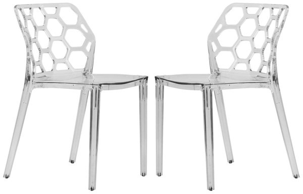 Design Edge Denman  2 Dining Chairs DE-22368445