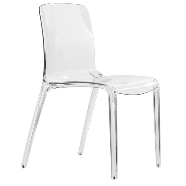 Design Edge Gol Gol  Plastic Dining Chairs DE-22370065