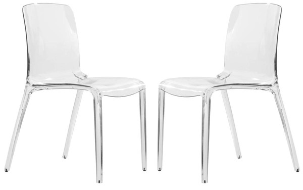 Design Edge Gol Gol  2 Dining Chairs DE-22370115