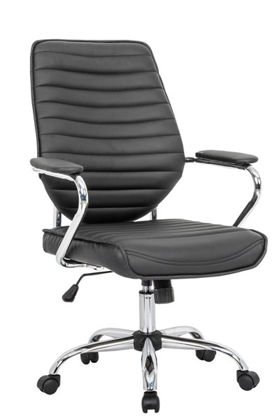 Design Edge Holbrook  Leather Office Chairs DE-22994744