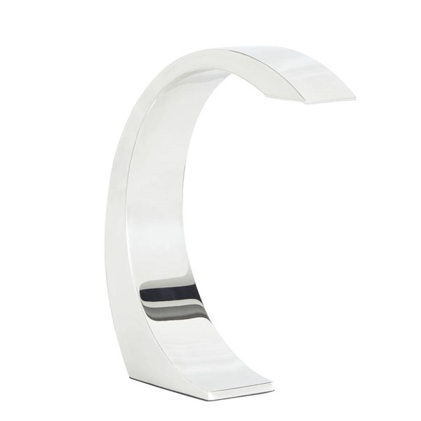 Lumisource Element Polished Touch Table Lamp LUMI-LS-ELMNT-PSS