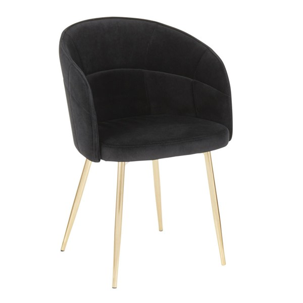 Lumisource Lindsey Chairs LUMI-CH-LINDSY-CH-VAR