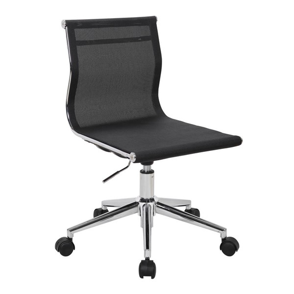 Lumisource Mirage Black Task Chairs LUMI-OC-MIRAGE-VAR