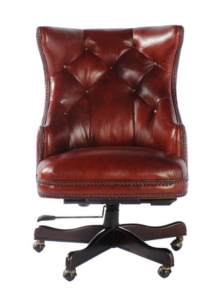 Lazzaro Hancock Cayenne Office Chair LZRO-3997-54-9012A