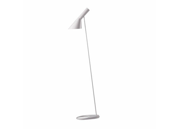 Mobital Hoof Off White Bell Shape Floor Lamp MBT-ALFHOOFOWHI