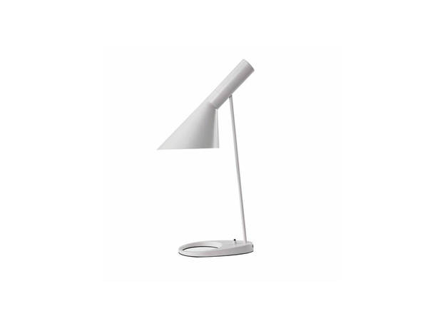 Mobital Hoof Off White Bell Shape Table Lamp MBT-ALTHOOFOWHI