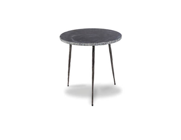 Mobital Kaii Marble Medium Round End Tables MBT-WENKAII-ET-VAR2