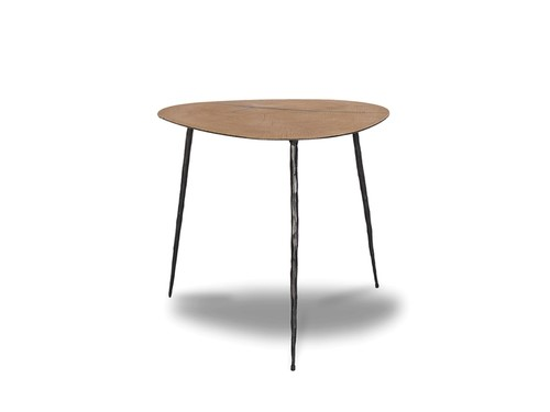 Mobital Oakley Black Oak Wood Low End Table MBT-WENOAKLNOAKLOW99