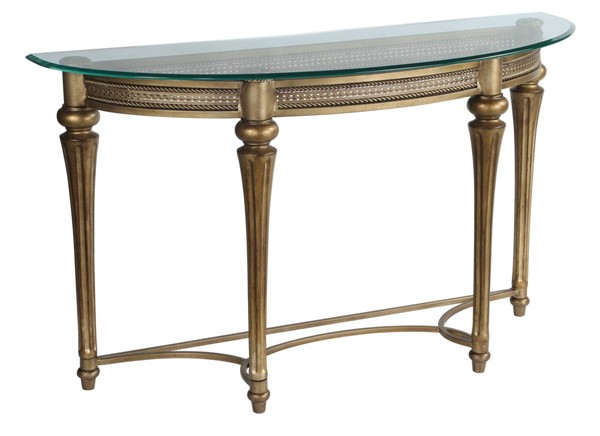 Magnussen Home Galloway Sofa Table MG-37515
