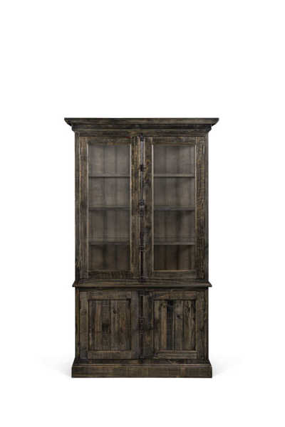 Magnussen Home Bellamy China Cabinet MG-D2491-01