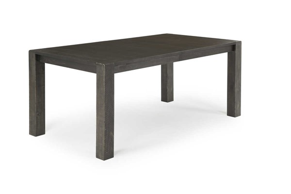 Magnussen Home Easton Dark Chocolate Rectangular Dining Table MG-D4097-20