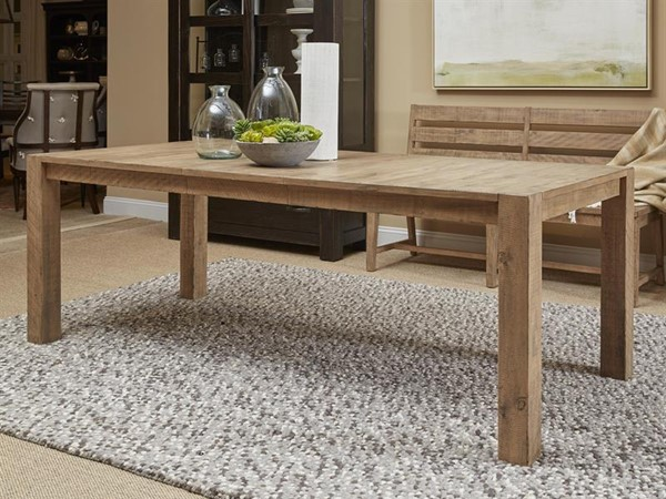 Magnussen Home Griffith Wood Rectangular Dining Table MG-D4208-20