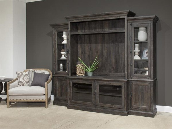 Magnussen Home Bellamy Entertainment Center with TV Stand MG-E2491-ENT-S1