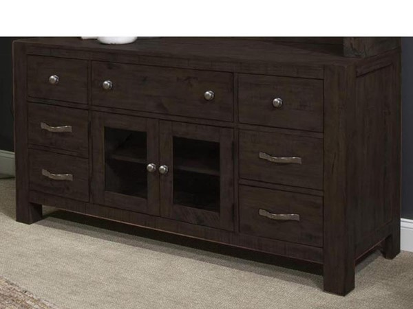 Magnussen Home Easton Dark Chocolate Console MG-E4097-05