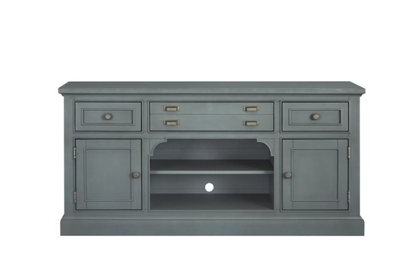 Magnussen Home Alys Beach Dark Teal Console MG-E4864-05DT