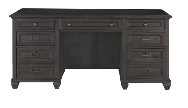 Magnussen Home Sutton Place Wood Credenza MG-H3612-30