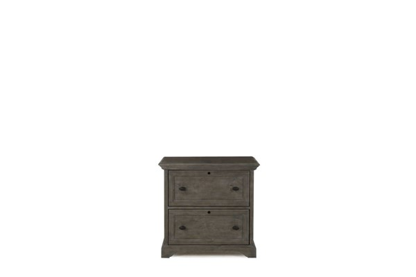 Magnussen Home Tinley Park Wood Lateral File MG-H4646-40