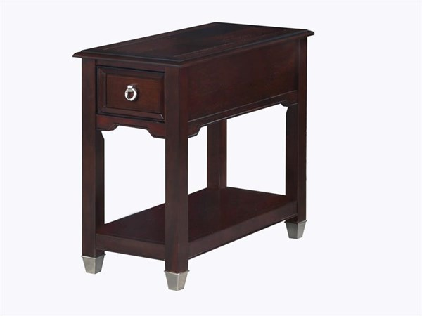 Darien Tailored Expressions Rectangular Accent Table MG-T1124-31