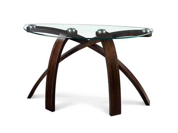 Magnussen Home Allure Sofa Table MG-T1396-75