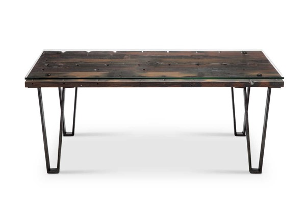 Magnussen Home Vector Rectangular Cocktail Table MG-T4530-43