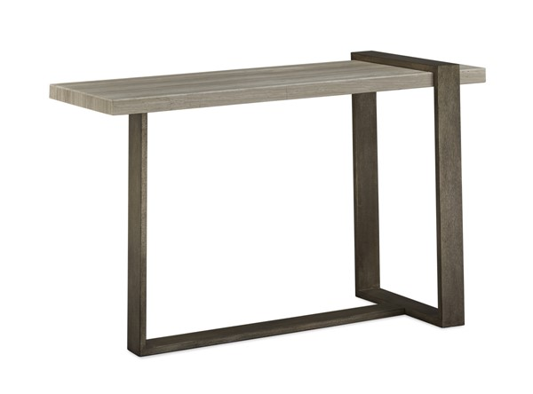 Magnussen Home Wiltshire Sea Shell Rectangular Sofa Table MG-T4701-73
