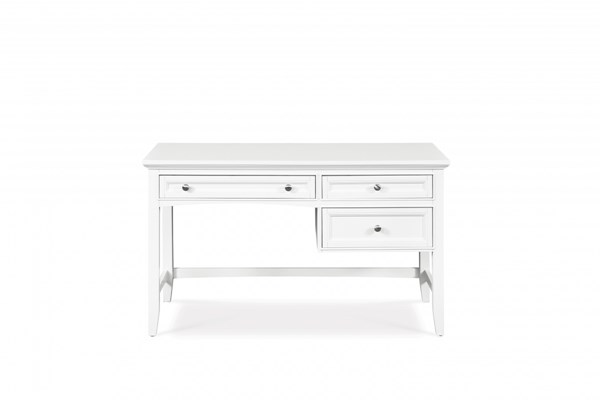 Kenley Casual White Wood Rectangle Computer Desk MG-Y1875-30