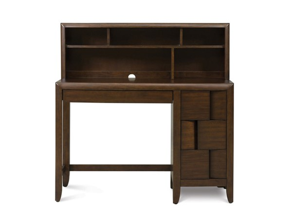 Twilight Casual Chestnut Wood Computer Desk MG-Y1876-30