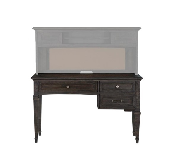 Magnussen Home Calistoga Charcoal Desk MG-Y2590-30