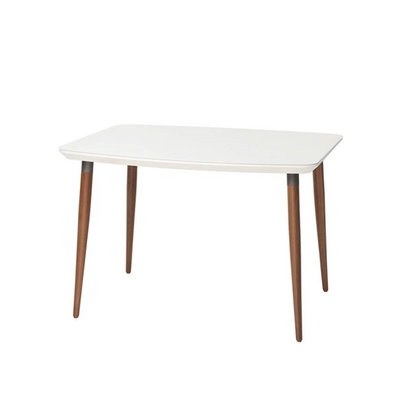 Manhattan Comfort Charles 45.27 Inch Dining Tables MHC-101285-DT-VAR