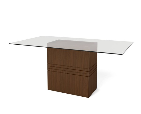 Manhattan Comfort Perry 1.6 Dining Tables MHC-10535-DT-VAR