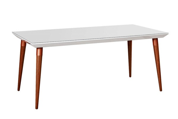 Manhattan Comfort Utopia 62.99 Inch Dining Tables MHC-10745-DT-VAR