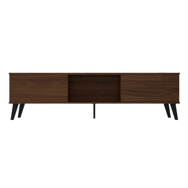 Manhattan Comfort Doyers MDF 78.87 Inch TV Stands MHC-176AMC-ENT-VAR