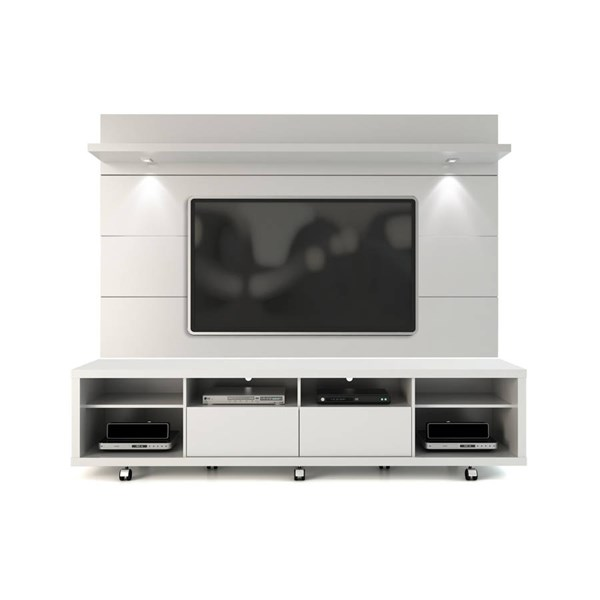 Manhattan Comfort Cabrini 2.2 Entertainment Centers MHC-2-153-823-ENT-VAR