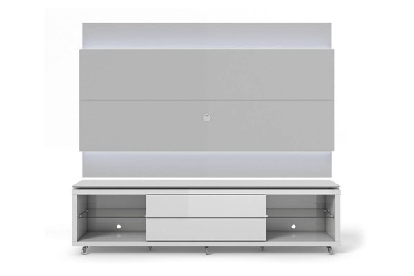 Manhattan Comfort Lincoln 1.9 Entertainment Centers MHC-2-1725-8395-ENT-VAR