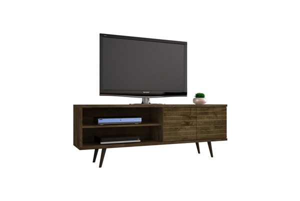 Manhattan Comfort Liberty 3 Shelves TV Stands MHC-201AMC9-TV-VAR