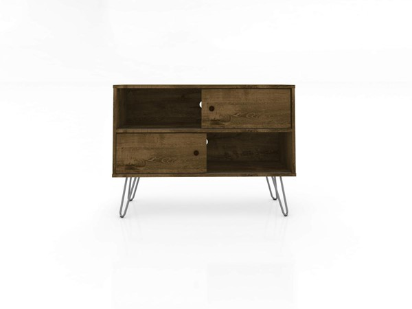 Manhattan Comfort Baxter Modern 35.43 Inch TV Stands MHC-215BM-TV-VAR