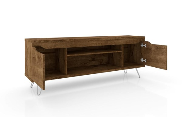 Manhattan Comfort Baxter Modern 62.99 Inch TV Stands MHC-217BM-TV-VAR