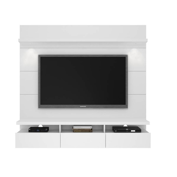 Manhattan Comfort Cabrini 1.8 Floating Wall Theater Entertainment Centers MHC-2375-TS-VAR