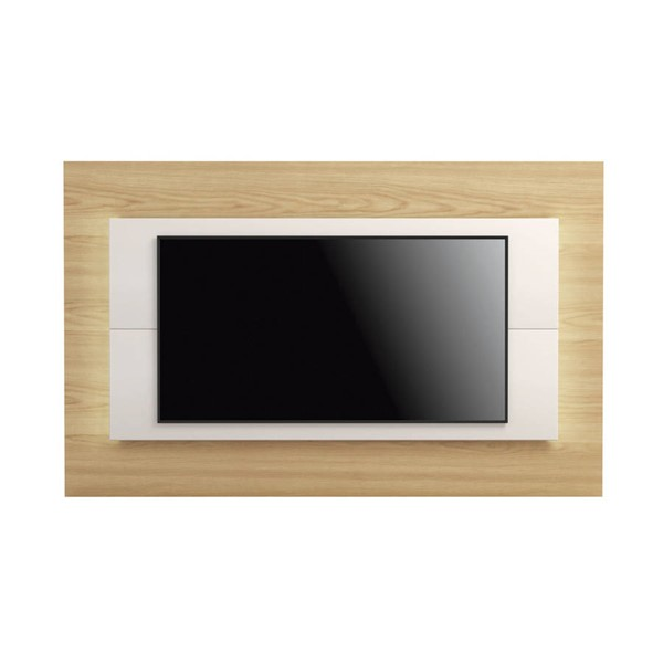 Manhattan Comfort Sylvan LED Lights 85.43 Inch TV Panel MHC-252551