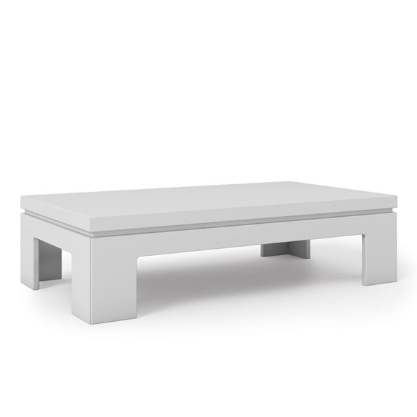 Manhattan Comfort Bridge Accent Side Coffee Tables MHC-8465-CT-VAR