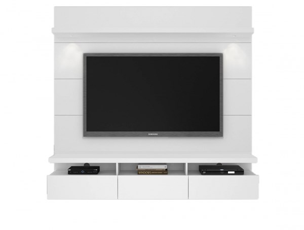 Cabrini MDF Theater Entertainment Centers w/2.2 Panel MHC-233-ENT-VAR