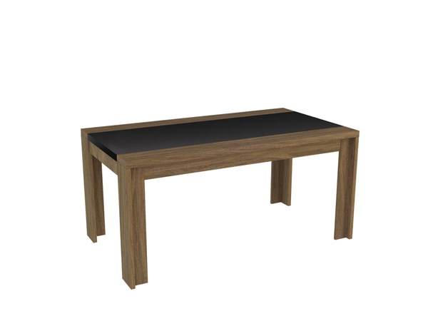 Eastern Contemporary MDF 6 Seat Dining Tables MHC-1002-DT-VAR