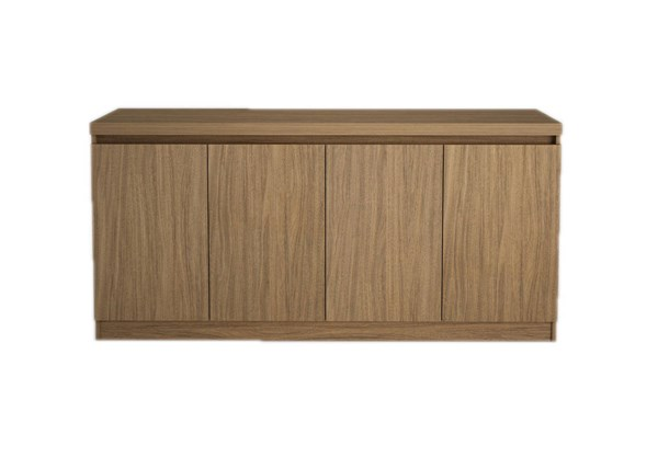 Viennese Elegant MDF Buffet / Sideboard Table MHC-100-BUF-VAR