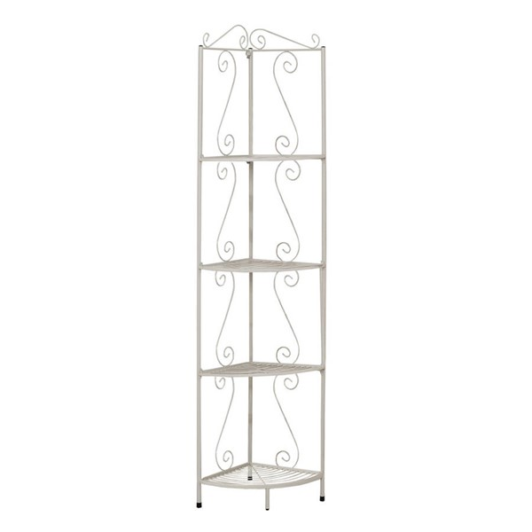 Monarch Specialties 70 Inch Height Bookcases MNC-I-2101-BK-VAR