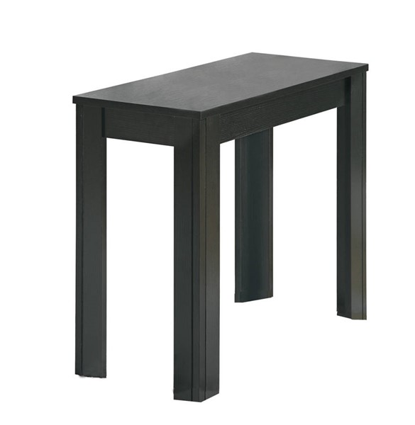 Monarch Specialties Black MDF End Table MNC-I-3110