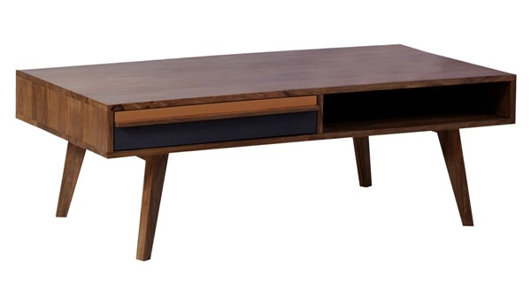 Moes Home Bliss Natural Coffee Table MOE-BZ-1004-24