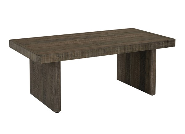 Moes Home Monterey Driftwood Coffee Table MOE-FR-1025-29