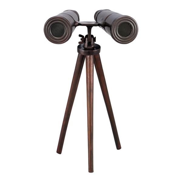Moes Home Bronze Binoculars Bronze MOE-NM-1043-31