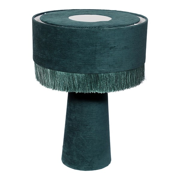 Moes Home Enoki Emerald Metal Lamp MOE-OD-1014-16