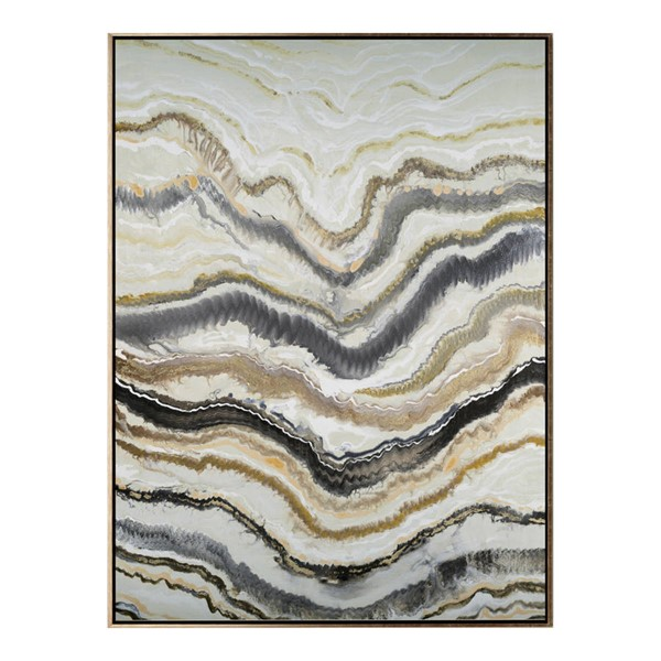 Moes Home Agate Wall Decor MOE-RE-1174-37